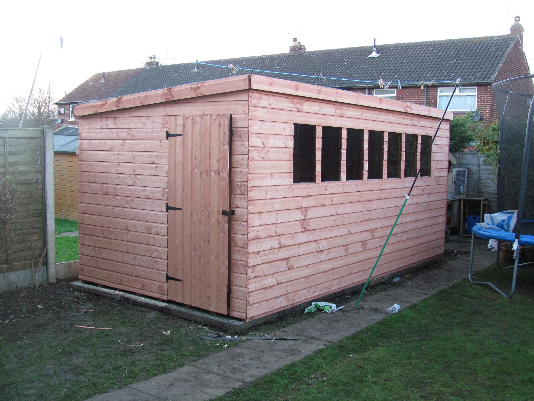large buildings apex or pent no1 discount shedsno1