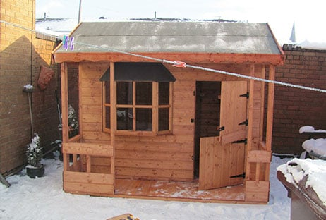 shed home page - Garden Sheds Haydock